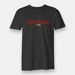 $enCountryForm.capitalKeyWord UK - New THIRD EYE BLIND TOUR Men's T-shirt S to 3XL Black