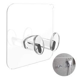 $enCountryForm.capitalKeyWord Australia - 10pcs Office Socket Holder Organizer Hanger Decor Wall Hook Rack Power