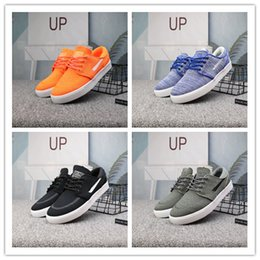 $enCountryForm.capitalKeyWord Australia - 2019 New products in summer Weaving fly line Sb Dunk Low PRO QS Mens Sports and leisure skateboarding shoes Size40-44