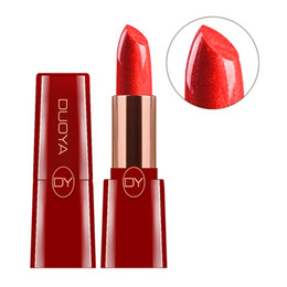 $enCountryForm.capitalKeyWord NZ - Luxury Shiny Gold Gilt lipstick Waterproof Non-stick Cup lipstick waterproof matte long lasting barra de labios mate