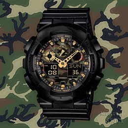 Men New Style Watches Australia - New G Style Digital Sports Watches Men Military Watch Camouflage Army Waterproof Wristwatches Outdoor Sports Date Calendar Relogio Masculin