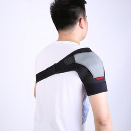 Wholesale Aids Brace Adjustable Strap Sports Protection for Back Belt Dislocation Pain Injury Arthritis Shoulder Support Strap