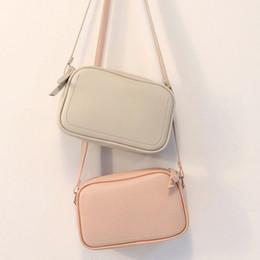 $enCountryForm.capitalKeyWord Australia - Simple Cross Body Bag Women pu Leather Messenger Bags Small Square Bag high quality shoulder luxury women handbags #15