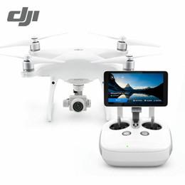Discount phantom drones cameras - DJI Phantom 4 Pro + Drone with 4K Camera CMOS Sensor & 5.5 inch Monitor