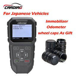 I Cables Australia - OBDSTAR J-I key programming and mileage adjustment TOOL Special design for Japanese Vehicles immobilizer free update online