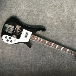 China Bass Guitars 4 strings 4003 Electric Bass New Arrival Wholesale OEM Musical instruments suppliers