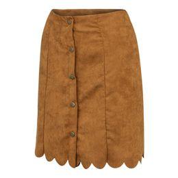 fda646e34e Sexy Girls Pleated Skirts Australia - 2019 Summer Fashion Skirt Women High  Waist Pure Color Fashion