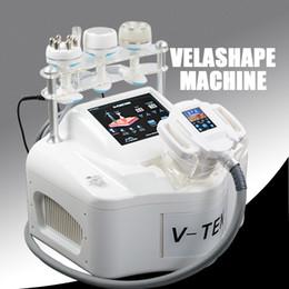 $enCountryForm.capitalKeyWord Australia - 5 In 1 Velashape Slimming Machine Weight Loss Body Shaper Face and eyes lifting RF Cavitaton Bio Lipo Laser Velashape Vacuum Machine