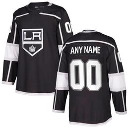 783ab0d00 2019 New Los Angeles Kings Jerseys #99 Wayne Gretzky 11 Anze Kopitar 32  Jonathan Quick 8 Drew Doughty Custom Hockey Men Women Youth Kids