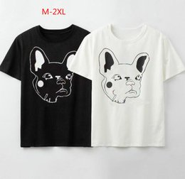 designers shirts for men Australia - 2020 Summer Designer T Shirts for Mens Tee Shirt with Animal Letters Brand T-shirt Men Women Couple High Quality Tshirt ZWN203163