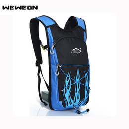 2018 New Foldable Fitness Sport Gym Bags Waterproof Cycling Bag Men Women  Outdoor Ultralight Backpack  298905 6cba35b18258a