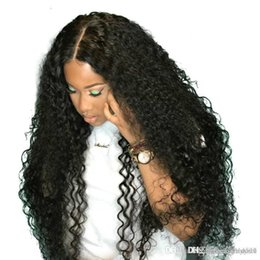 Caps hair nets online shopping - Popular Big Body Wave Hair Wigs Bleached Knots Full Wigs Brazilian Malaysian Medium Size Swiss Cap Front Wigs Hair Net