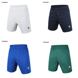 Discount men short pants jogging trousers - New Men Sport Shorts Run jogging Trousers Bodybuilding Sweatpants Workout Training Fitness Short Gyms Soccer Basketball