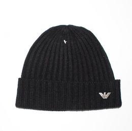 $enCountryForm.capitalKeyWord Australia - Men Women Baggy Warm Crochet Winter Wool Knit Beanie Skull Slouchy Caps Hat For Girls Gorras Mujer 5633