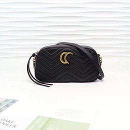 $enCountryForm.capitalKeyWord Australia - 2019 explosion models shoulder bag, net red tide people street shot high rate, is very worthwhile to start a single product, size: 24x13x7cm
