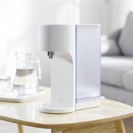 Wholesale Xiaomi VIOMI APP Control 4L Smart Instant Hot Water Dispenser Water-Quality Indes Baby Milk Partner Heater Drinking Water Kettle