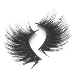 $enCountryForm.capitalKeyWord UK - 27 Styles 017 False Eyelashes 3D Mink Eyelashes 3D Silk Protein Lashes Soft Natural Thick Fake Eyelashes Eye Lashes Extension
