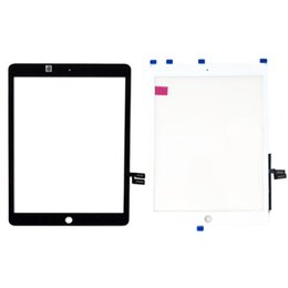 tablet mix Canada - Touch Screen Panel Digitizer for Apple Ipad 10.2 2019 7th Gen. A2200 A2198 A2232 Tablet PC Screens