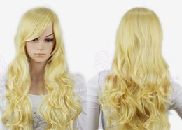 $enCountryForm.capitalKeyWord Australia - LL 1308 Fashion Hot Long Hair Curly Charm Full Wigsgdsfbhd