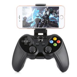 $enCountryForm.capitalKeyWord Australia - ipega PG - 9078 Universal Wireless Bluetooth Game Controller with Bracket for Android   iOS  TV   PC