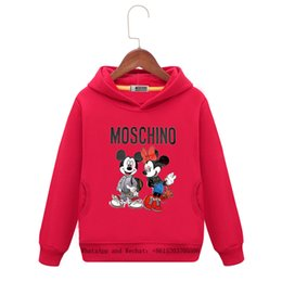 $enCountryForm.capitalKeyWord UK - Children's Clothes In Children Jacket Baby clothing Sleeve Head Girl Spring And Autumn Belt Caps Tide colors cartoon boys hoodie
