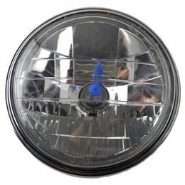 Motocicleta Farol lâmpada de cabeça para Honda Vespa CB400 CB500 CB600 CB1300 VTR250 CB250 VTEC400 CB VTR VTEC 400 500 1300 250 600 em Promoção