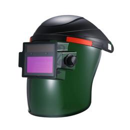 Solar auto darkening welding lenSeS online shopping - Solar Power Auto Darkening Welding Helmet Automatic Darkening Weld Mask Shield Protection Cap With Lens Adjustable He adband
