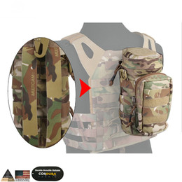 $enCountryForm.capitalKeyWord Australia - Molle Bag Tactical Backpack Multiple Utility Bag Hunting Combat Gear emerson Pouch Multicam Black Pouch