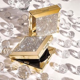 $enCountryForm.capitalKeyWord Australia - Diamond concealer Cushion BB CC Cream natural Concealer Moisturizing Foundation Makeup Bare Face Cream Cosmetics makeup