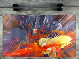 $enCountryForm.capitalKeyWord UK - YuGiOh Sky Striker Ace Custom Trading Card Game Playmat Free High Quality Tube