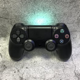 Station Wireless Controllers Australia - Bluetooth Gamepad Controller For PS4 Gamepad For Play Station 4 Wireless Joystick PC SIXAXIS Controle