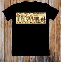$enCountryForm.capitalKeyWord NZ - Part Of Bayeux Tapestry Unisex T Shirt