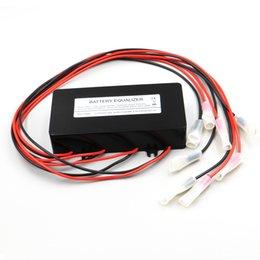 Балансер батареи выравнивателя 48V BE48 для батареи 4 x 12V AGM / GEL / LiFePo4 / лития