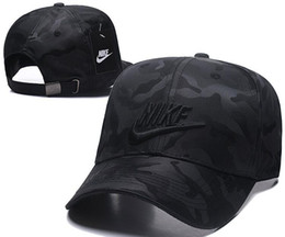 ff2e09d6 2018 classic Curved Visor casquette hats 100% cotton gorras Golf bone Snapback  cap Men's Sport dad hat high quality Baseball Adjustable Caps