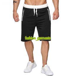 7220b67b5b Brand New Explosion Models Summer Mens Beach Pants Mens Casual Fashion  Cotton Shorts Mens Trend Sports Pants