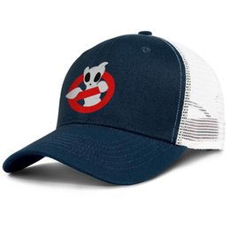 $enCountryForm.capitalKeyWord UK - Pony ghostbusters 3 logo dark_blue mens and women trucker cap baseball styles custom blank hats