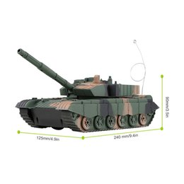 helicopter military UK - 1:20 4CH Power Remote Control Tank Military Vehicle Armored Tank Battle Tanks Turret Rotation Light & Music RC Model Kids Toys