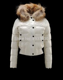 $enCountryForm.capitalKeyWord Australia - top quality goose feather warm quilted winter down jacket women down parkas designer top quality real raccoon fur collar down coat