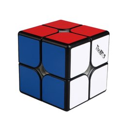 $enCountryForm.capitalKeyWord UK - Qiyi VALK2 M 2x2x2 Magnetic Magic Cube Puzzle Toy For Brain Training Plastic Educational Puzzle Game Gift Toys For Children Kids