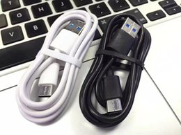 Wholesale Type c Usb c Micro pin cable m ft white black usb data sync charging cables for samsung s4 s6 s7 edge s8 s9 htc android phone