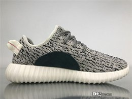 $enCountryForm.capitalKeyWord NZ - 2019 Authentic Boots 3 5 0 Kanye West Turtle Dove Blugra White AQ4832 Men Running Shoes Oxford Tan Lgtsto Sneakers Sports With Original Box