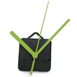 $enCountryForm.capitalKeyWord Australia - 4 Color Colorful Clock Movement 4Colors Quartz Clock Movement Mechanism Parts Slience DIY Art Craft Decor Clock Accessories