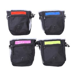 Discount snack packs - Dog Outdoor Treat Training Pouch Snack Organizer Portable Feeding Pack Garbage Bag Pet Outdoor Training Pockets Pet Supp