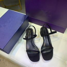 Gladiator platform sandal online shopping - Top Quality new Luxuries designers SW NUNAKEDSTRAIGHT brands Women high heel gladiator sandals platform slides fashion slippers