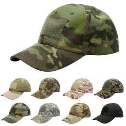 2ac9488f271 NIBESSER 17 Colors Camo Baseball Cap For Men Male Bone Masculino Dad Hat  Trucker New Tactical Cap Camouflage Snapback Hat