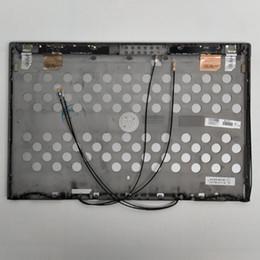 $enCountryForm.capitalKeyWord Australia - Free Shipping!!! 1PC Original New Laptop Top Cover Shell Cover A for Hp Elitebook 2570P Back Cover