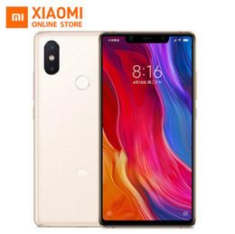 $enCountryForm.capitalKeyWord Australia - Original Xiaomi Mi8 SE 4GB RAM 64GB ROM Mobile Phone Mi8 SE Snapdragon 710 Octa Core 5.88 inch 18.7:9 Full Screen 20MP Camera