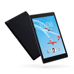 Tablet Android 4g Gps 16gb Australia - Original 8 inch Lenovo Tab4 TB-8504N 4G Phone Call Tablet PC 2GB 16GB Android 7.1 Qualcomm Snapdragon 425 Quad Core GPS 5.0 MP