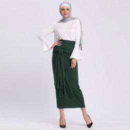 $enCountryForm.capitalKeyWord Australia - Vestidos Abaya Dubai Islam Arabic Long Bodycon Muslim Skirt Dress Abayas For Women Turkish Islamic Skirts Hijab Dress Clothing