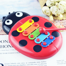 $enCountryForm.capitalKeyWord NZ - Young children's baby hand knock piano eight months baby educational music toy small lake the xylophone blocks